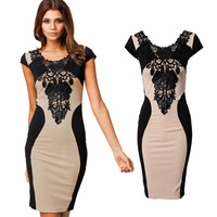 2014 fashion sexy women dress summer femininas desigual women party evening dress bodycon clothing set girls vestidos sexy gowns