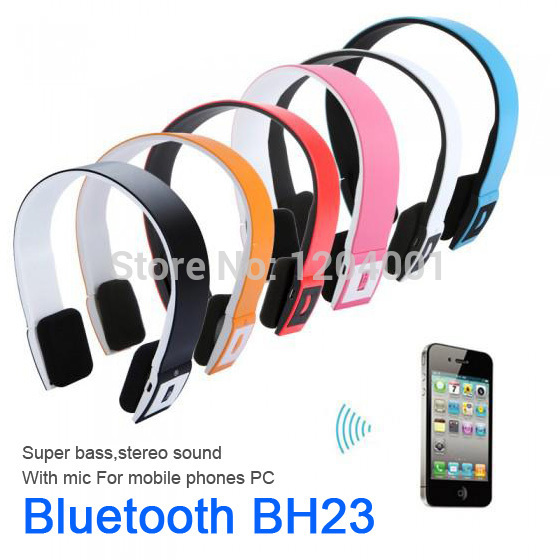 Music Enjoy, Wireless Bluetooth 2ch stereo audio headset headphones For Phone, Tablet,PC,for iphone 5/5S/5C/4/4S,ipod, for ipad(China (Mainland))
