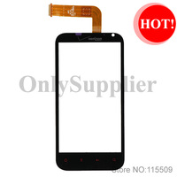 Wholesale Brand New Touch Screen Digitizer Panel Replacement for HTC Rezound Vigor ADR6425 Verizon, CPAM Free Shipping