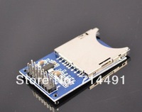 SD card module 10PCS +free shipping