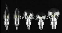 5x LED Bulb E27 5730SMD 9W 12W 15W Bubble Ball Bulb 85-265V High Power 820LM bulb led Lamp Light free shipping