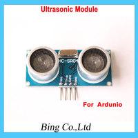 Ultrasonic Module HC-SR04 Distance Measuring Transducer Sensor for Arduino