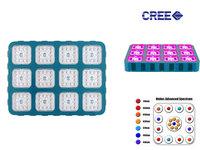 Helios H163D 420W Indoor Sunbath CREE Led Growlight Perfect Replace 1000w hps Led Grow Light