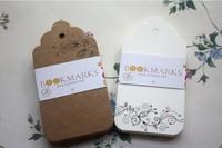 Craft Gifts DIY Scrapbooking Paper Kraft Card Christmas Postcard Wedding Postcards Free Shipping