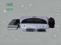 8802D ion detox foot spa machine & pedicure foot spa massage chair