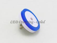 SAVE Dream Angel Ring Night Light - bring you brightness automatically in dark (US AU EU Plug & free shipping)(China (Mainland))