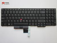 2014 seconds kill new original lenovo thinkpad e530 e535 e530c  english keyboard free shipping