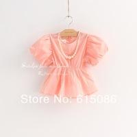 new!!girls floral dress kids dress 5 pcs /lot