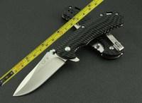 "FAST FREE SHIPPING New "" Zero Tolerance Style "" Zytel Handle Pocket Folding Knife FZT"