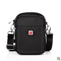HOT Men's Single Shoulder Bag Multifunctional Purses Canvas Bag High Quality Sports Waterproof Oxford Cloth Men Messenger Bags