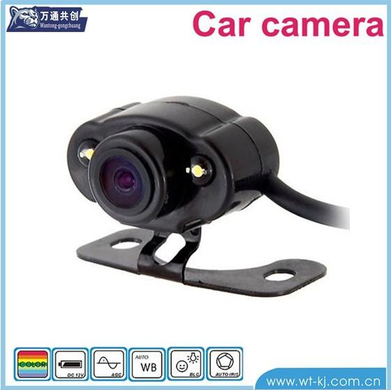 HD waterproof night vision rear car camera/car rear camera/auto car camera with bracket(China (Mainland))