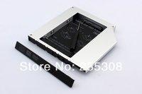 2nd HDD Hard Drive Caddy Adapter Case Tray replace TS-L633 TS-L633B TS-L633C dvd