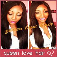 Cheap u part wigs for sale ! long silky straight u part wig brazilian virgin human hair upart wig for black women free shipping