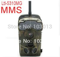 LTL 5310MG 940NM 720P 44LEDs 12mp MMS/GPRS waterproof digital hunting trail camera  with external antenna