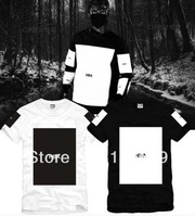 Free Shipping Chinese Size S---XXXL 2014 new Hood By Air HBA X Been Trill blank print t-shirt HBA t shirt 100% Cotton 4 color