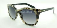 2013 New Arrival TMF 0298 Women Luxury Sunglasses High Quality Acetate Gradient Lens Free Orignal Case 4 Colors Choosing