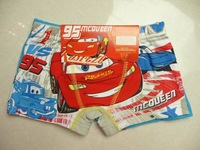 Retail Hot sale! Baby/ Children/ Kids/ girls/ boys underwear/ briefs/ panties, cartoon underwear/ Car, Thomas, cotton