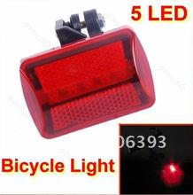 popular led lights red