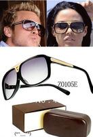 New EVIDENCE sunglasses Millionaire Sun Glasses men women sunglasses sunglasses with Original box
