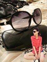Classic Fashion 5141 Pearl Sunglasses Women's Sunglasses Glasses CH5141 Black Brown ,Free Shipping