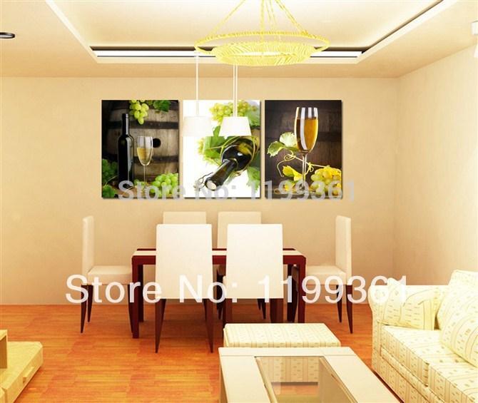 kopen Wholesale schilderij keuken rood uit China schilderij keuken ...