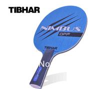 ORIGINAL TIBHAR nimbus OFF Strengthened pure wood blade professional table tennis bat tibhar blade Perfect Balanced Performance