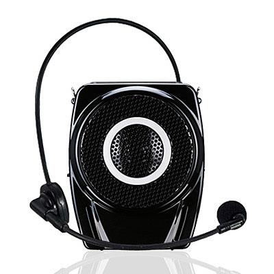 TAKSTAR E7M 15W mini Black fashion loudspeakers Amplifier with mic mini voice megaphone for teaching meeting tour guide TF U(China (Mainland))