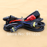 Low shipping,9005 haress/wire for car headlight,suit for many kinds of cars