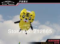 Free Shipping!!  Albatross stunt kite! Single line kites Tigers /Stunt kite /Power kite