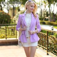 Lovable Secret - Female slim suit blazer spring 2014 blazer  free shipping