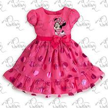 mini mouse dress promotion