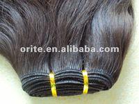 hair weft in stock