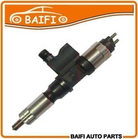Denso Original And New Common Rail Fuel Injector 095000-5471 For HITACHI ISUZU 4HK1 6HK1 8-97329703-2 8973297032
