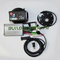 36V E-bike LED KT890 panel system LED display for e-bike control system
