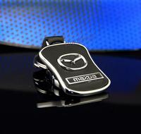 Mazda keychain horse 3 key chain keychain horse 6 key ring