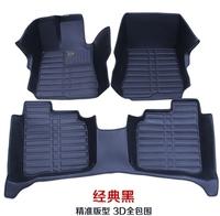 Free shipping+High quality for 2014 Skoda Yeti car floor mats durable waterproof car mats 2012-2014 Skoda Yeti non-slip car rugs