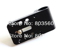 """1/4"""" Mounting Plate Rail Block Rod Clamp for 15mm Rod Support DSLR Rig Camera v3"""