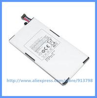 10pcs/lot 100% Original Battery Batterie Batterij Samsung SP4960C3A for Galaxy Tablet GT- P1000 4000mAh By DHL POST