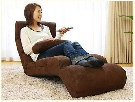 Free Shipping/The European and American creative/lazy sofa/couch couch rice/folding bed/chair / / chair/lazy chair(China (Mainland))