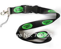 Hot 10 pcs Car Logo  Lanyard/ MP3/4 cell phone/ keychains /Neck Strap Lanyard WHOLESALE Free