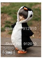 Cute Fat Penguins Animal Clothes for 1/6 YOSD BJD Doll Super Dollfie Clothes