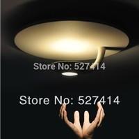 Modern minimalist bedroom warm personality UFO Ceiling Ceiling Ceiling Creative Arts Diameter 60cm * H21cm