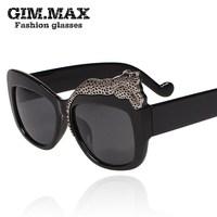 Savager gimmax sexy glasses fashion sunglasses star style sunglasses women's sun glasses