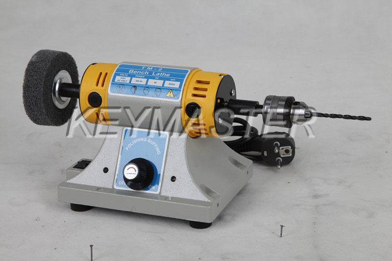 Шлифовальный станок Keymaster DIY /350 26000R