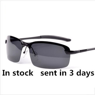 2014 Men's Fashion Brand Polarized Driving Sunglasses Classic Retro Metal Sunglasses China Fashion Eye Glasses Suppliers(China (Mainland))