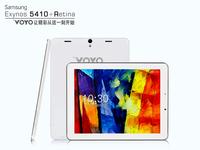 Free Shipping Post.VOYO A18 Octa Core Tablet PC 9.7inch 3G Phone Call 2048x1536 Retina Display Exynos5410 GPS HDMI Bluetooth