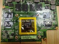 G53JW VGA video card for Asus board display card  N11E-GS-A1 P/N: 60-N3HVG1000-A01