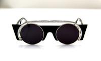 Free shipping Future soldier plate sunglasses g dragon