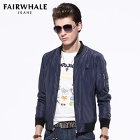 2014 spring MARK  jacket men's clothing male jacket fashion outerwear 2001
