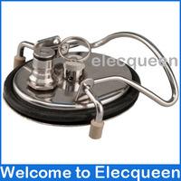 Stainless steel homebrew keg lid /Soda keg lid /carbonation attachment